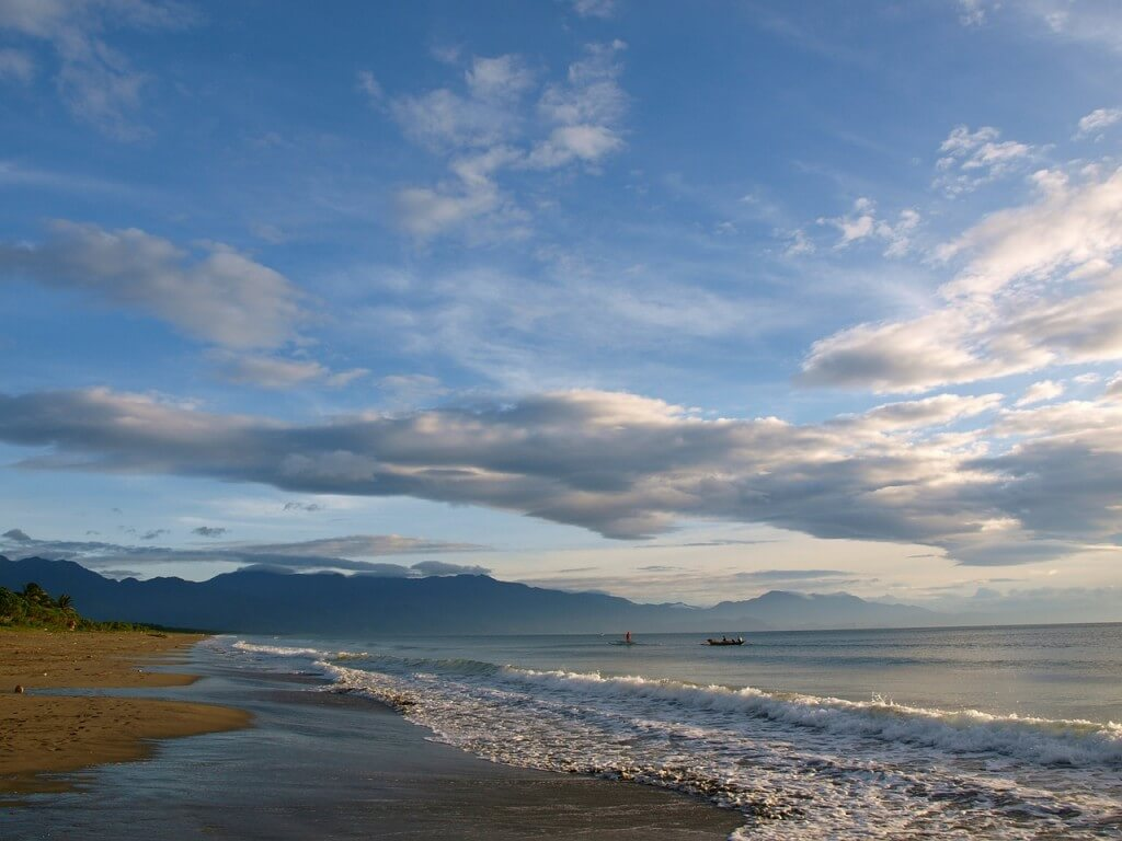 Philippinische Inseln