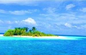 Sehr schöne Insel kaufen